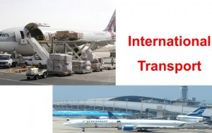Inter national Transport