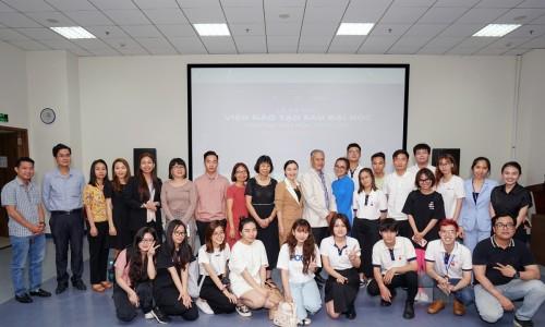 Giới thiệu chương trình MBA - Đại học Hoa Sen